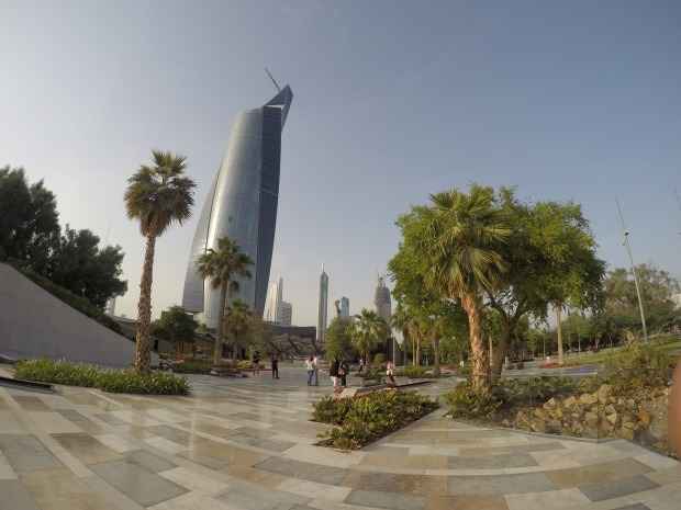 Things about moving to Kuwait for expats